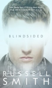 Blindsided (book cover)