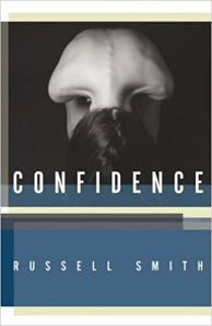 Confidence (book cover)