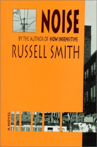 Noise (book cover)